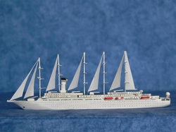 The Hobby - Society of Miniature Ship Collectors
